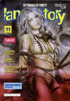 Lanciostory #200319