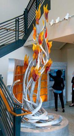 Jewish Community Center (2014) Brian Russell