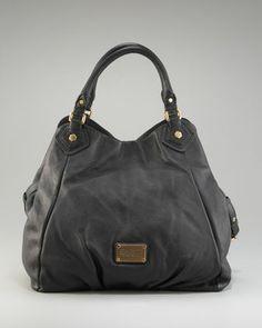 MARC by Marc Jacobs Classic Q Francesca Tote Bag...