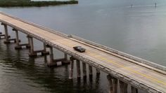 """Burn Notice 4x16 """"Dead or Alive"""" - Charger"""