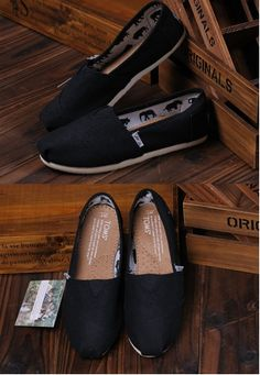 TOMS Outlet! Most pairs are less than $17! Ah mazing! Where has this site been all my life!? I will take one in every color please!