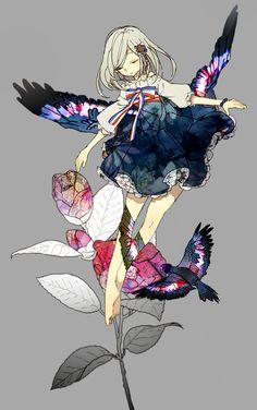 Marvelous Learn To Draw Manga Ideas. Exquisite Learn To Draw Manga Ideas. Manga Anime, Manga Kawaii, Manga Art, Anime Sexy, I Love Anime, Awesome Anime, Anime Style, Chibi, Character Art