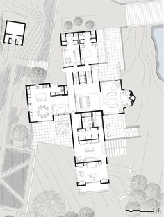 1000 images about chinese style family compound in for Family compound floor plans