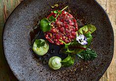 Tartaar van dry aged biefstuk | Exclusief Magazine
