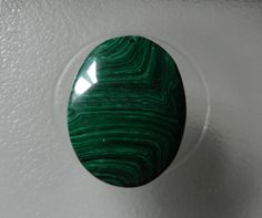 Beautiful unique green  turquoise oval pendant focal by JacsStash