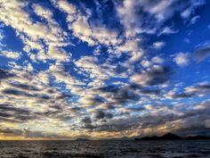 BIG sky by Paul Emmings
