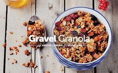 A great granola snack that will keep you on the right track by curbing hunger and cravings, while enhancing your metabolism.  balafive.com  #findyourbalance #balafive #weightloss #fitness #health #beauty #nutrition #livesmart #eatsmart #cheatsmart