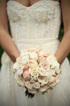Zouch & Lamare Ltd www.zouchandlamare.com Wedding Bouquet #roses #ranunculas
