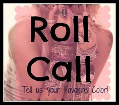 Roll Call. Made by Andrea Hutcheson http://www.dreasjewelry.com