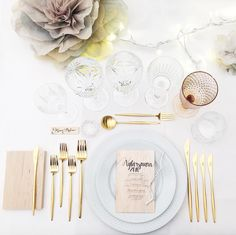Beautiful Table Settings, Place Cards, Place Card Holders, Table Decorations, Inspiration, Home Decor, Biblical Inspiration, Decoration Home, Room Decor