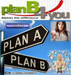 Geld verdienen im Internet: planB4You -  Rundschreiben September 2014
