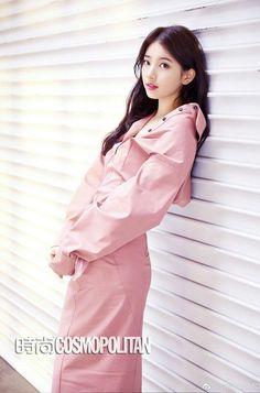 Suzy Bae For Cosmopolitan China 2017 Bae Suzy, Korean Beauty, Asian Beauty, Korean Celebrities, Celebs, Miss A Suzy, Korean Model, Korean Actresses, Beautiful Asian Girls