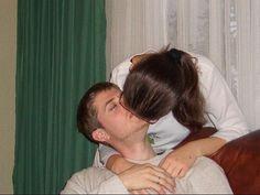 Daniel Garbutt and Tina Wedding 2006 ~ slurp slurp