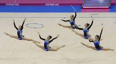 Risultati immagini per ginnastica ritmica squadra italiana 2015