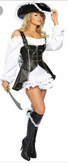 Halloween Costumes for Women