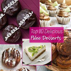 Paleo Pumpkin Muffins - Fitnessmagazine.com