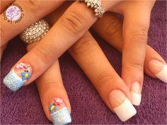french nails nail art nail-art nagel manicure utrecht Utrecht, French Nails, Nailart, Manicure, Beauty, Nail Bar, French Tips, Nails, Polish