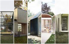 ¿Cómo nuestros diseños responden a las nuevas maneras de vivir? Conoce los 5 finalistas de la convocatoria argentina UNACASA