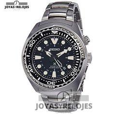 Fantástico ⬆️😍✅ Seiko Kinetic SUN019P1 😍⬆️✅ , ejemplar perteneciente a la Colección de RELOJES SEIKO ➡️ PRECIO 404.86 € Lo puedes comprar en 😍 https://www.joyasyrelojesonline.es/producto/seiko-kinetic-sun019p1-reloj-de-pulsera-para-hombre/ 😍 ¡¡Edición limitada!! #Relojes #RelojesSeiko #Seiko