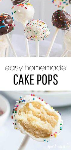 Bite Size Desserts, Köstliche Desserts, Delicious Desserts, Yummy Food, Elegant Desserts, Health Desserts, Fun Baking Recipes, Sweet Recipes, Recipes For Sweets