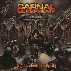 brutalgera: Carnal Blasphemy - Liars Made Authority (2015) | T...