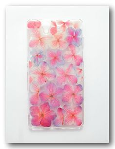 Handmade SONY XPERIA Z Lh36  case Resin with by Annysworkshop, $19.00