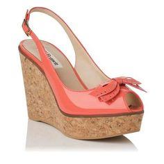 8e338ffdd9ab21 LK Bennett Platform Wedge Sandals