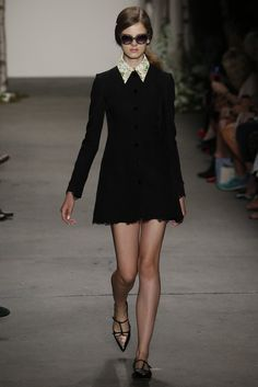 Honor RTW Spring 2014 - Slideshow - Runway, Fashion Week, Reviews and Slideshows - WWD.com #nyfw