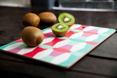 Repekka - chopping board by Luonne - Finnish Textile Design Home Pictures, Textile Design, My Dream Home, Pattern Design, Prints, Illustrations, Board, House, My Dream House
