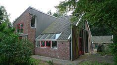 Onno van den Berg Architect