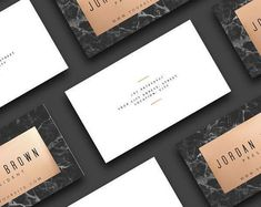 If you just started your own small business, blog or direct sales company, there are only a few ways to stand out. Get an eye-catching business card, to give your business the exceptional style it deserves.Not every business is the same, so make people remember who you are!