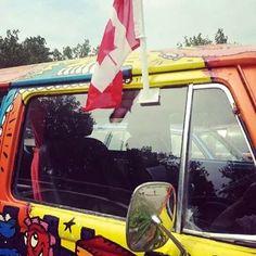 Liked on InstaGram: Happy #CanadaDay! @explorecrumbs #explorecanada #vw #vanlife #explore #wanderlust #travelblogger #Canada