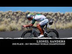 Kona 2017: Post-race with Lionel Sanders | Interviews | Tri247.com