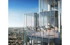 Inilah Gedung Pencakar Langit Tertinggi di Vietnam | 06/08/2015 | Vietnam sedang membangun gedung pencakar langit tertinggi bernama Vincom Landmark 81. Gedung yang diarsiteki oleh Atkins ini terletak di Kota Ho Chi Minh, Vietnam.Atkins menjadi arsitek utama dan bekerja ... http://propertidata.com/berita/inilah-gedung-pencakar-langit-tertinggi-di-vietnam/ #properti #proyek #arsitek