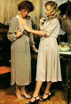 Clothes dallas vintage