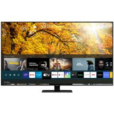 Right now at B&H Photo Video, you can get this Samsung QN65Q80TAFXZA 65-Inch Q80T Series LED 4K Ultra Smart Tizen HDTV for only $1,597.99 (reg. $1,797.99). You save 11% off the retail price for this 4K Ultra Smart HDTV. Plus, this item ships free. This deal is the lowest price online as most retailers offer […] The post Samsung QN65Q80TAFXZA 65-Inch Q80T Series LED 4K Ultra Smart Tizen HDTV appeared first on Frugal Buzz. Electronic Deals, Retail Price, Frugal, Ships, Samsung, Led, Explore, Electronics, Photo And Video