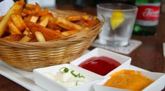 How To Make Perfect Crisp French Fries Every Single Time