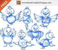Download Frames logos eps ai Vector Graphic For Free! - Download these free sketchy twitter bird icons to add to your website or blog. 7 Icons in vector Eps, Ai and PNG (6464, 128128, 256256, 300300) format. Visit http://123s.co/FreeVectorPacks for more High Quality Royalty Free Vector Art Images!