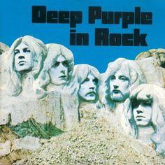 60s Rock Album Covers   Hasta la portada indica que se trata de un disco legendario