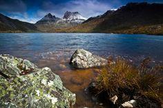 Cradle Mountain National Park, North-West. Photo by Tourism #Tasmania & Scott Sporleder, Matador