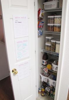 MBC: Pantry Makeover!