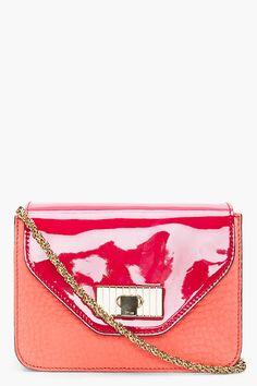 chloe. pink.