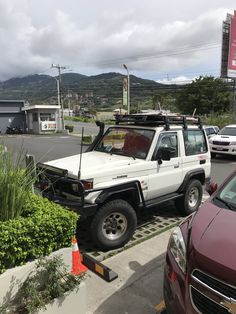 Land Cruiser 70 Series, Expedition Vehicle, Trd, Toyota Land Cruiser, Offroad, Jeep, Fishing, Garage, Vehicles