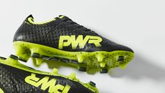 d9c634e38f61 Turning the lights off before shutting the door on the season PUMA drop one last  evoPOWER Vigor 1 colourway in understated style.