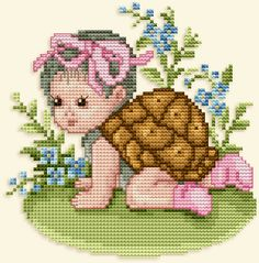 turtlebaby 1/6
