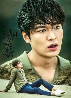 Lee Min Ho, Legend of the Blue Sea