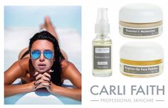 BEST All Natural & Organic Professional Skincare