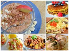 Paleo Recipes: breakfast, lunch, dinner, sides, snacks. Everything. paleo lunch dinner