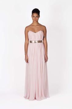 Gown Dress Dress & Hightems