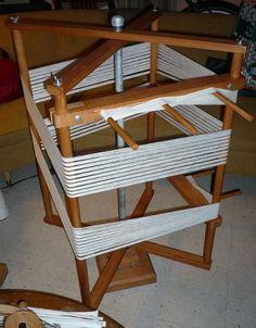 DIY warping mill ideas